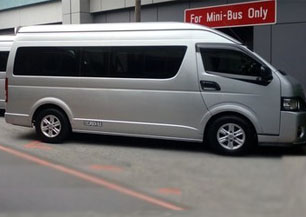 Mini Buses & Coaches Brisbane