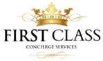 First Class Concierge Services Logo